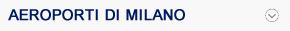 Milan Malpensa Linate Airports