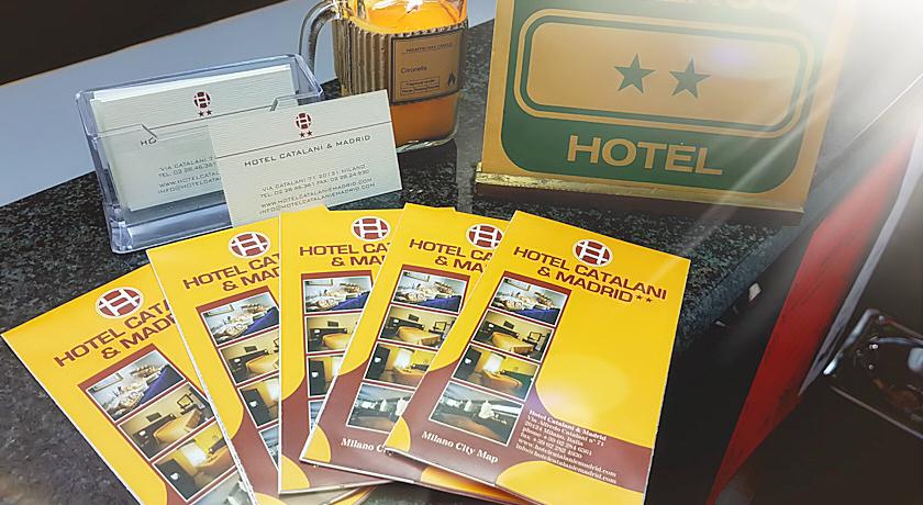 2-stars Hotel